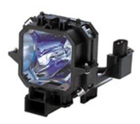 Image 1 of Epson Lamp For Emp-7350/ 7250/ 5350 V13h010l09 V13H010L09
