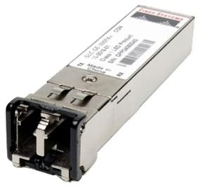 Image 1 of Cisco 100base-fx Sfp For Fe Port Glc-fe-100fx= GLC-FE-100FX=