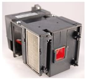 Image 1 of Yodn Lamp For Infocus C109/ Sp4800/ X1/ X1a (sp-lamp-009) GLH-117 (SP-LAMP-009)