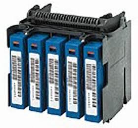 Image 1 of Hp 1/ 8 G2 Right Mag Kit Ah167a AH167A