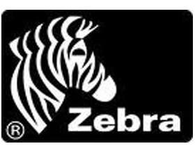 Image 1 of Zebra Wax/ Resin Ribbons J3300bk08407 J3300BK08407