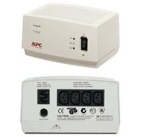 Image 1 of Apc Line-r 1200 Automatic Voltage Regulator Le1200i LE1200I