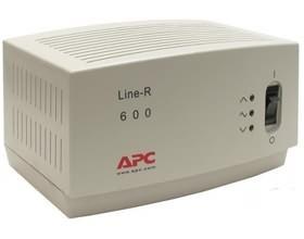 Image 1 of Apc Line-r 600 Automatic Voltage Regulator Le600i LE600I