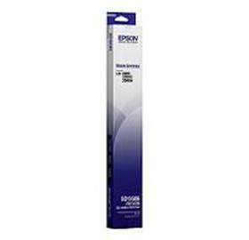 Image 1 of Epson Lq-2090 Ribbon Cartridge Black Ribbon Cartridge (black) C13s015336 C13S015336