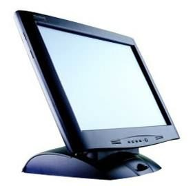 """Image 1 of 3m M1700 17"""" Lcd Capacitive Usb Black 11-91375-225 11-91378-225"""