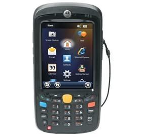 Image 1 of MOTOROLA MC55 Mobile Computer LAN 802.11 a/b/g/ Blue Tooth PAN 1D Laser Scanner, 256MB RAM/1GB