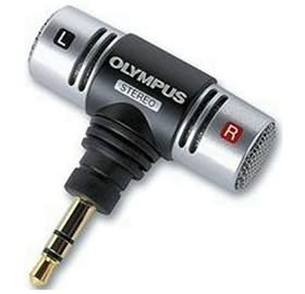 Image 1 of Olympus Me51s Stereo Microphone Me51s ME51S