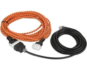 Image 1 of Apc Netbotz Leak Rope Sensor 20 Ft. Netbotz Leak Rope Sensor 20 Ft. Ptmb3a-0dj004 NBES0308