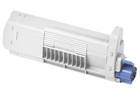 Image 1 of Oki Toner Cartridge For C810/ 830n Cyan, 8, 000 Pages (iso)