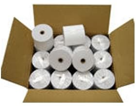 Image 1 of TELE-PAPER ROLLS 57X70 THERMAL (24) P5770TH P5770TH