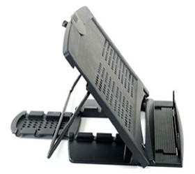 Image 1 of Targus, Notebook Stand & Tablet Pc Pa247u PA247U