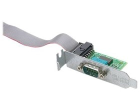 Image 1 of Hp Serial Port Adapter Kit Pa716a PA716A