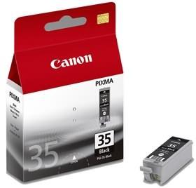 Image 1 of Canon Pgi35bk Blk Ink Tank For Ip100 Pgi35bk PGI35BK