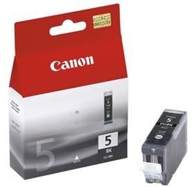 Image 1 of Canon Pgi5bk Pigment Blk Ink Cart For Ip4200 Pgi5bk PGI5BK