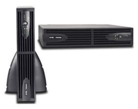 Image 1 of Eaton Powerware 5130 1250/ 1750va Extended Batt Module R/ T 2u 48vdc PW5130N1750-EBM2U