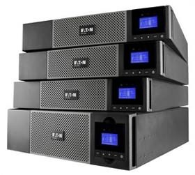 Image 1 of Eaton 5px 3000va/ 2700w 3u Rack/ Tower Ups With 3 Years Warranty 5PX3000iRT3UAU