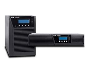Image 1 of Eaton Powerware 9130 2000va/ 1800w On Line Tower Ups PW9130G2000T-XLAU