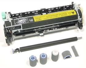 Image 1 of Hp Q2437a 220v Maintenance Kit For Lj 4300 Q2437a Q2437A