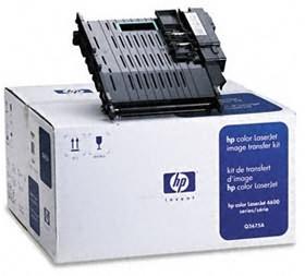 Image 1 of Hp Q3675a Image Transfer Kit Q3675a Q3675A