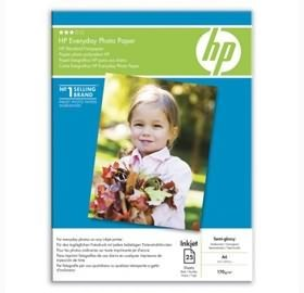 Image 1 of Hp Everyday Photo Paper Gloss Qual A4 170gr Q5451a Q5451A