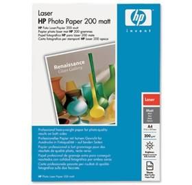 Image 1 of Hp Q6550a Laserphoto Paper A4 Matt 100's Q6550a Q6550A
