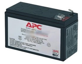 Image 1 of Apc Out Of Wty Replace Battery Rbc17 Rbc17 RBC17