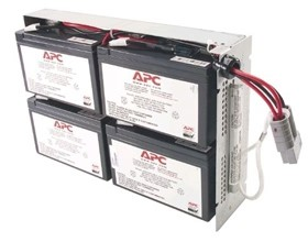 Image 1 of Apc Out Of Wrnty Replac Battery Rbc23 Apc Premium Replacement Battery Cartridge Rbc23 Rbc23 RBC23