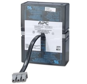 Image 1 of Apc Out Of Wrnty Replac Battery Rbc33 Out Of Warranty Replacement Battery Rbc33 Rbc33 RBC33