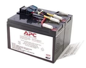 Image 1 of Apc Out Of Wrnty Replac Battery Rbc48 Stand Alone Battery Stack Rbc48 RBC48