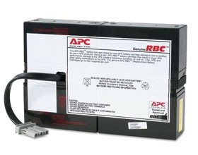 Image 1 of Apc Out Of Wrnty Replac Battery Rbc59 Out Of Warranty Replacement Battery Rbc59 Rbc59 RBC59