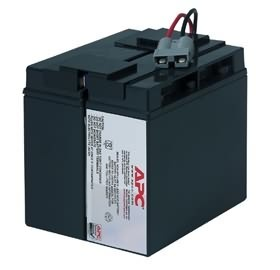 Image 1 of Apc Out Of Wrnty Replac Battery Rbc7 Replacement Battery Cartridge With 1 Yr Warranty Rbc7 RBC7