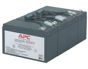 Image 1 of Apc Out Of Wrnty Replac Battery Rbc8 Apc Premium Replacement Battery Cartridge Rbc 8 Rbc8 RBC8