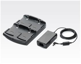 Image 1 of Motorola Mc55/65 Four Slot Battery Charging Kit Sac5500-401ces SAC5500-401CES