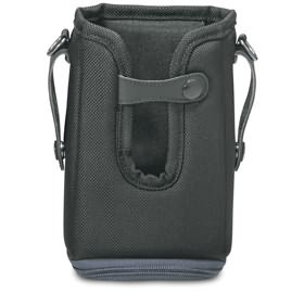 Image 1 of Motorola Soft Material Holster For The Mc909x And Mc9190 Gun Configurations Only Sg-mc9121112-01r SG-MC9121112-01R