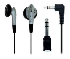Image 1 of Shintaro Stereo Earphone Kit Sh-earphonev2 SH-EARPHONEV2