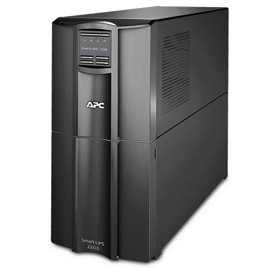 Image 1 of Apc Smart-ups 2200va Lcd 230v Smt2200i 78951