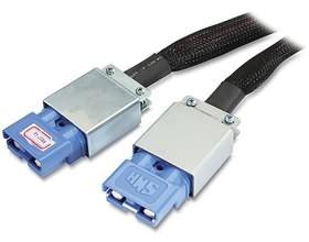 Image 1 of Apc Battery Extender Cable Sua039 SUA039
