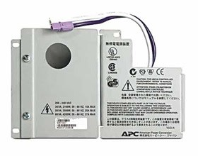 Image 1 of Apc Smart Ups Rt 3000/ 5000v Output Hardwire Kit Surt007 SURT007