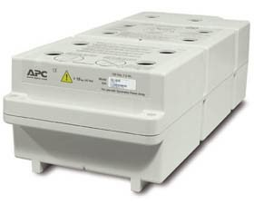 Image 1 of Apc Symmetra Battery Module 4kva Symmetra Battery Module 4kva Sybatt SYBATT