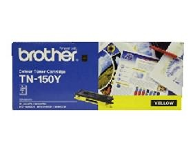 Image 1 of Brother Tn150y Brother Yellow Tn Suit Hl-4040cn/ 4050cdn, Dcp-9040cn TN-150Y