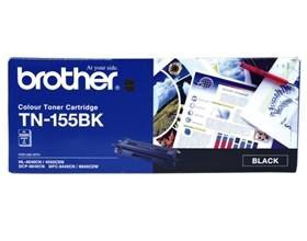 Image 1 of Brother Tn155bk Blk Toner High Yield Toner For Hl4040cn/ 4050dcn, Dcp-9040cn TN-155BK