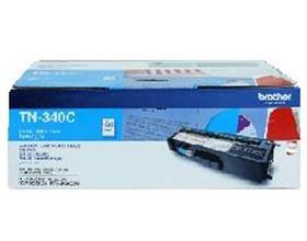 Image 1 of Brother Tn340c Tn340 Cyan Laser Toner For Hl4150cdn/ 4570cdw TN-340C