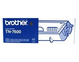 Image 1 of Brother Tn7600 High Yield Toner For Mfc-8820d/ Dcp-8020, 8250d/ Hl-1650 TN-7600