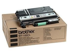 Image 1 of Brother Wt-100cl Waste Toner Pack For Dcp-9, Mfc-9, Hl-4 Series, Up To 20, 000 Pg