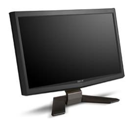"""Image 1 of Acer X193hq 18.5""""w, 1366x768, 10k:1, 300nits, 5ms, Dsub/ Dvi, E/ User C/ Back $29"""
