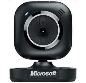 Image 1 of Microsoft Lifecam Vx-2000 Winxp/ Vista Usb Port Yfc-00004