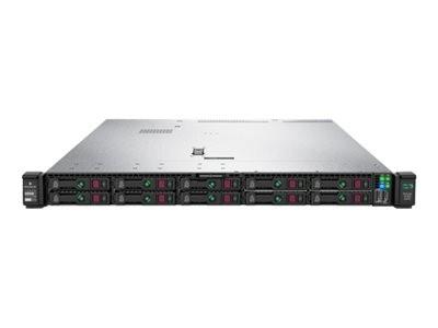 Image 1 of HPE ProLiant DL360 Gen10 3204 1P 16GB-R S100i 8SFF 500W PS Server