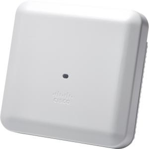 Image 1 of CISCO 802.11ac W2 AP w/CA; 4x4:3; Int Ant; Z Domain (CFG) AIR-AP2802I-Z-K9C AIR-AP2802I-Z-K9C
