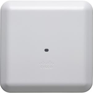 Image 1 of CISCO 802.11AC W2 AP W/CA 4X4:3 MOD EXT ANT MGIG Z DOMAIN AIR-AP3802E-Z-K9 AIR-AP3802E-Z-K9