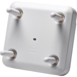 Image 1 of Cisco (air-ap3802e-z-k9c) Cisco Aironet 3800 Series With Mobility Express Air-ap3802e-z-k9c AIR-AP3802E-Z-K9C